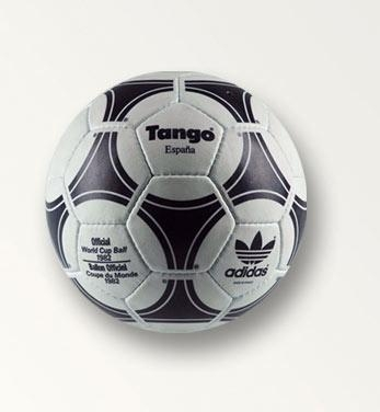 Les ballons officiels de la coupes du monde fifa sur - Coupe du monde historique ...