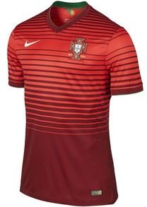 Maillot Portugal Mondial-2014