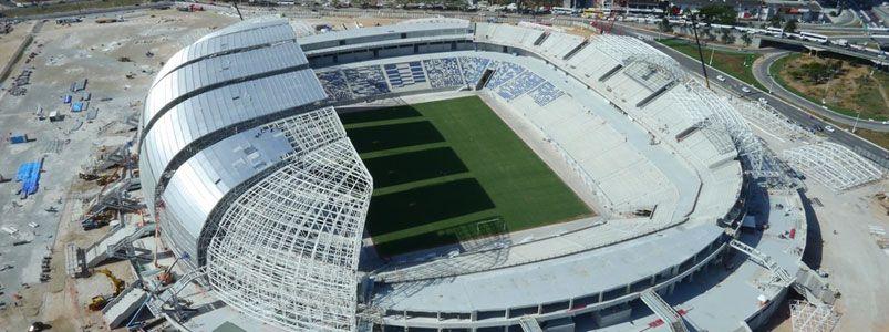 Estádio das Dunas
