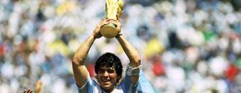 Argentine-Allemagne, une histoire de finale
