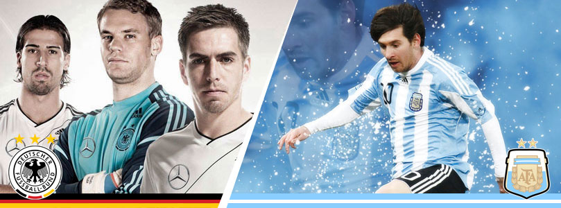 Allemagne-Argentine