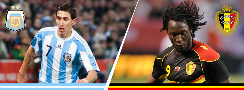 Argentine-Belgique
