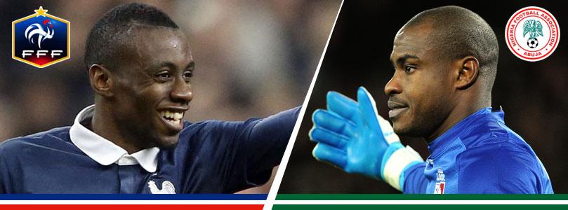 France-Nigéria
