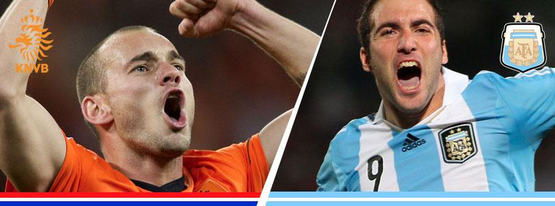 Pays-Bas-Argentine