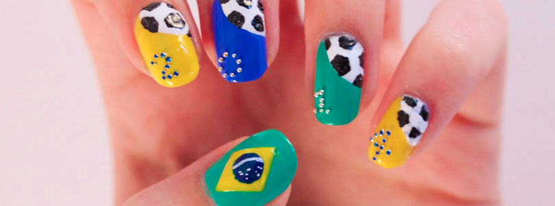 Brazil nails